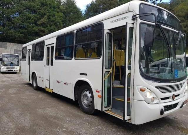 Vendo ônibus torino of 1418 - Foto 3