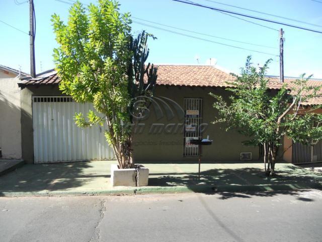 Casa à venda com 5 dormitórios em Residencial jaboticabal, Jaboticabal cod:V4303