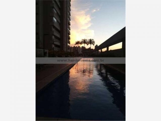 Apartamento à venda com 3 dormitórios em Centro, Sao bernardo do campo cod:15298 - Foto 16