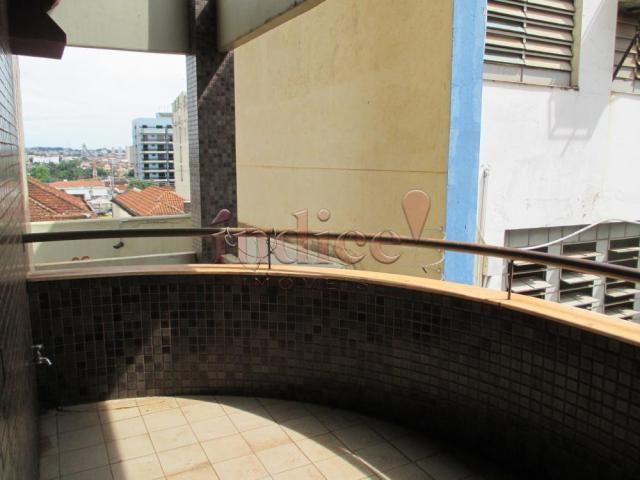 Apartamento para alugar com 1 dormitórios em Centro, Ribeirão preto cod:7676 - Foto 2