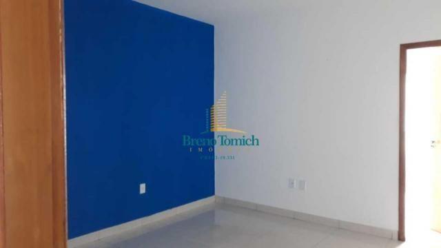 Sala para alugar, 70 m² por R$ 850/mês - Centro - Teixeira de Freitas/BA - Foto 2