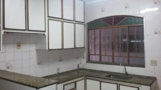 Casa com 3 dormitórios à venda, 388 m² por r$ 580.000 - caiçara - belo horizonte/mg - Foto 7