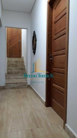 Casa com 3 dormitórios à venda por R$ 430.000,00 - Nova Canaã - Teixeira de Freitas/BA - Foto 12