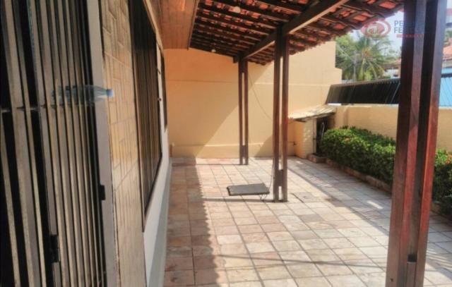 Casa residencial para locação, jardim são francisco, são luís - ca1083. - Foto 2
