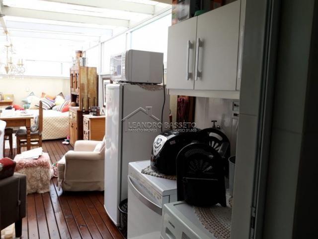 Apartamento à venda com 2 dormitórios em Estreito, Florianópolis cod:2110 - Foto 6