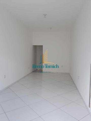Sala para alugar, 50 m² por r$ 750/mês - centro - teixeira de freitas/bahia - Foto 2