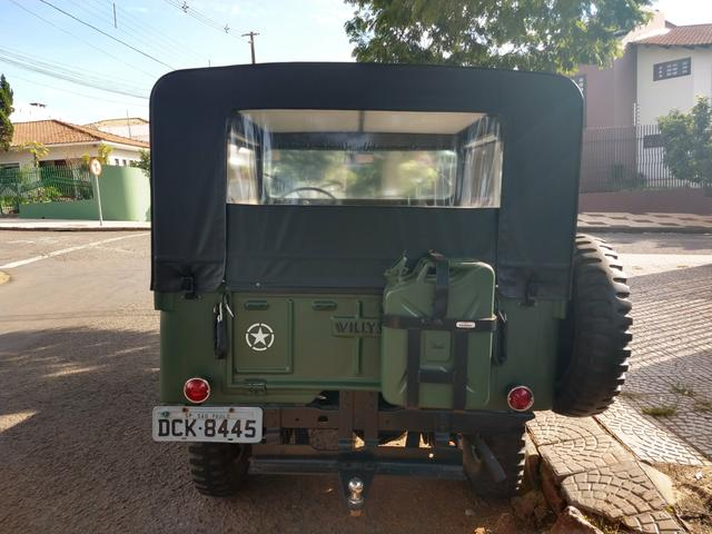 Jeep Willys Overland - Foto 5