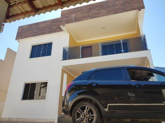 Linda Casa 5 qts C Lazer Ao lado balão Unieuro - Foto 5