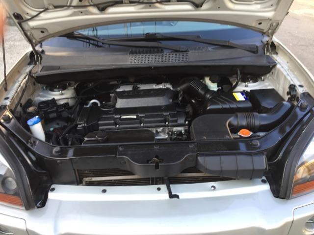 Hyundai Tucson 2.0 Gls 4x2 Aut. 5p - Foto 12