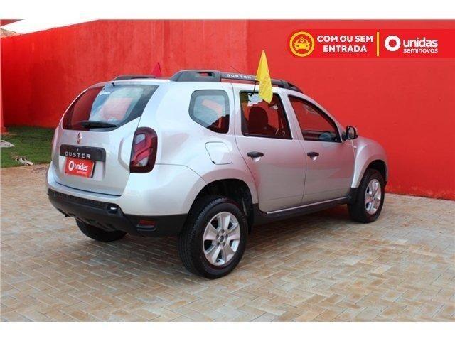 Renault Duster Expression Aut 1.6 - Foto 4