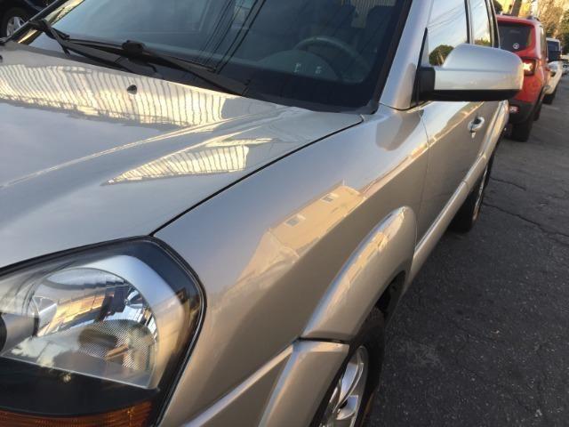 Hyundai Tucson 2.0 Gls 4x2 Aut. 5p - Foto 10