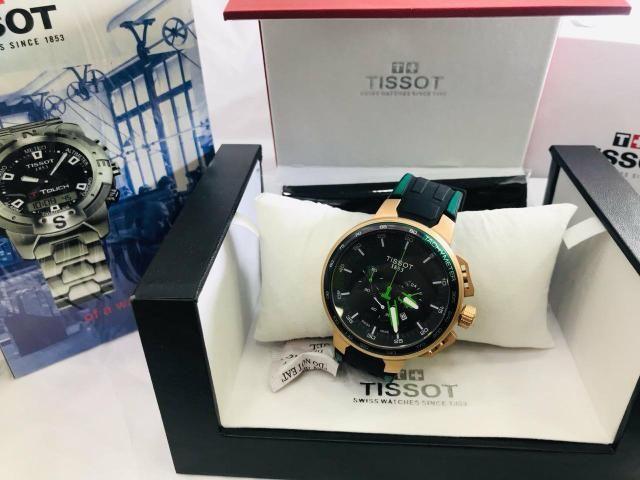 Relógios Tissot - Foto 3