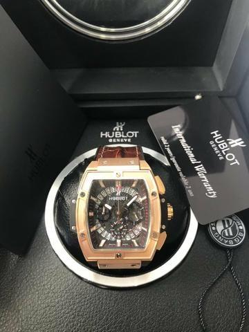 Relógios Hublot ( Top de linha ) - Foto 6