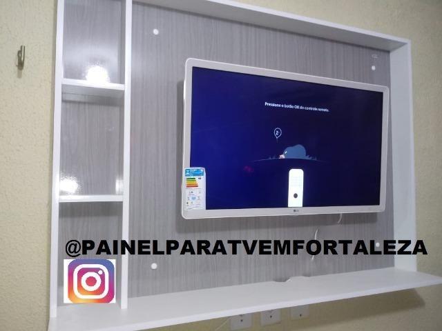 Promoção painel para tv até 43 com entrega e instalação e suporte grátis