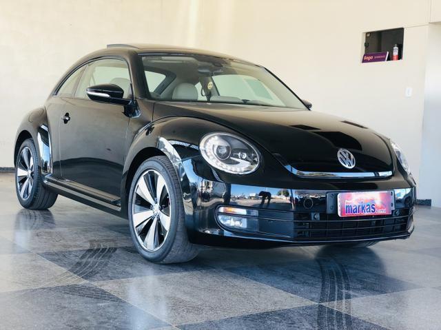 VW - Fusca TSI Premium