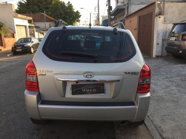 Hyundai Tucson 2.0 Gls 4x2 Aut. 5p - Foto 6