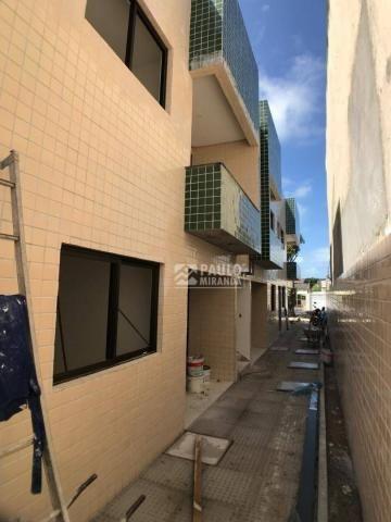 Lançamento em bairro novo - acabamento alto padrão e localização extra - Foto 4