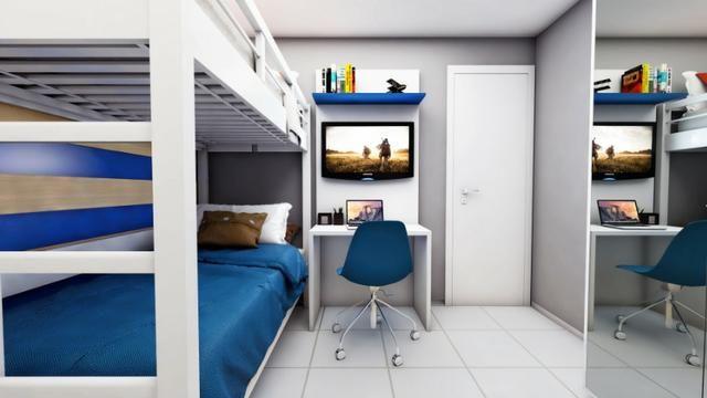 VENDO apartamento no Passaré com 2 suítes, condomínio com lazer completo - Foto 8