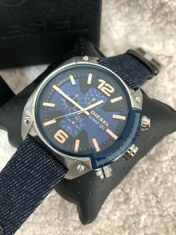 Relógios Diesel - Foto 5