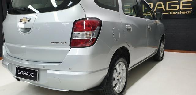 Gm-Chevrolet Spin LTZ 1.8 Aut. Flex 2014/15 - Foto 13
