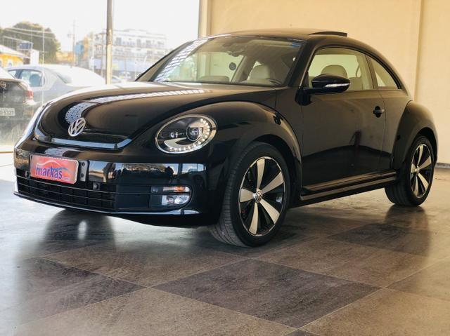 VW - Fusca TSI Premium - Foto 3