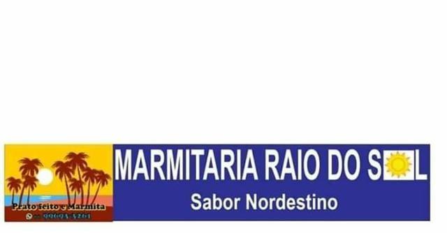 Marmitaria rondonopolis - Foto 2