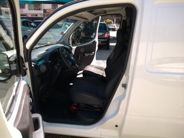 FIAT \ Doblô Cargo 1.8 16V Furgão - Foto 9