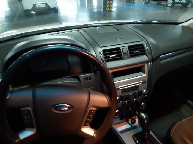 Ford Fusion - O mais novo de BSB - Foto 3
