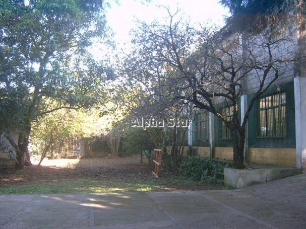 Galpão comercial para locação, jardim marilu, carapicuíba - ga0075. - Foto 8