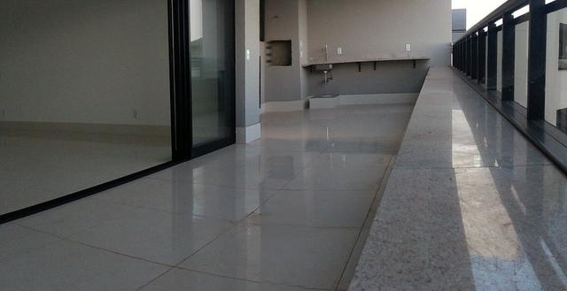Cobertura EuroPark 4 suites 266m² - Foto 4