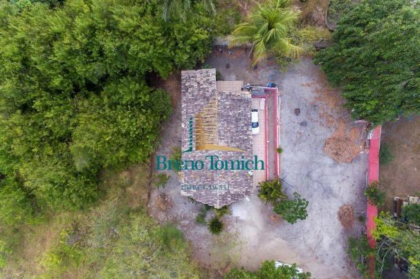 Casa com 3 dormitórios à venda, 276 m² por r$ 380.000,00 - trancoso - porto seguro/ba - Foto 8