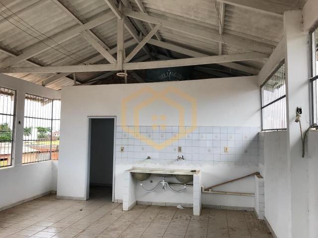 Casa para aluguel, 4 quartos, 3 vagas, Olaria - Porto Velho/RO - Foto 10