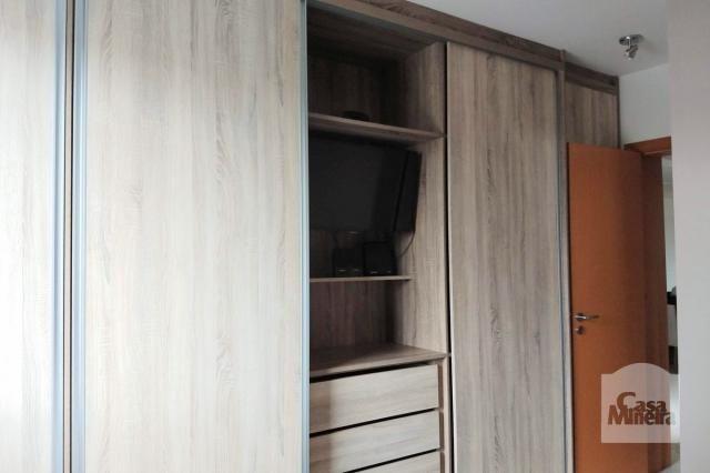 Apartamento à venda com 2 dormitórios em Cinqüentenário, Belo horizonte cod:257701 - Foto 10