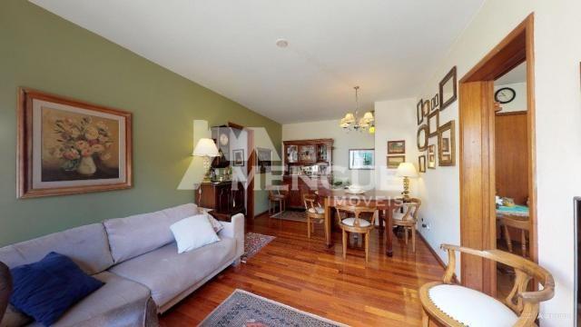 Apartamento à venda com 3 dormitórios em Moinhos de vento, Porto alegre cod:8532 - Foto 3