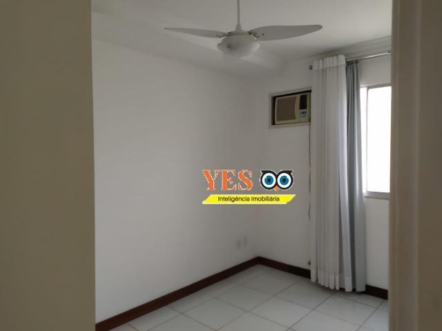 Yes imob - apartamento residencial para locação, 3 dormitórios sendo 1 suíte, 1 sala, 2 ba - Foto 14