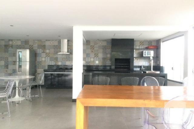 Apartamento à venda com 4 dormitórios em Buritis, Belo horizonte cod:257582 - Foto 19