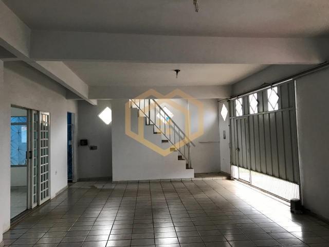 Casa para aluguel, 4 quartos, 3 vagas, Olaria - Porto Velho/RO