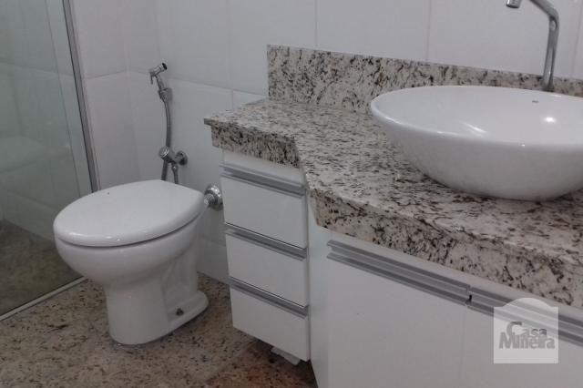 Apartamento à venda com 3 dormitórios em Gutierrez, Belo horizonte cod:257441 - Foto 11