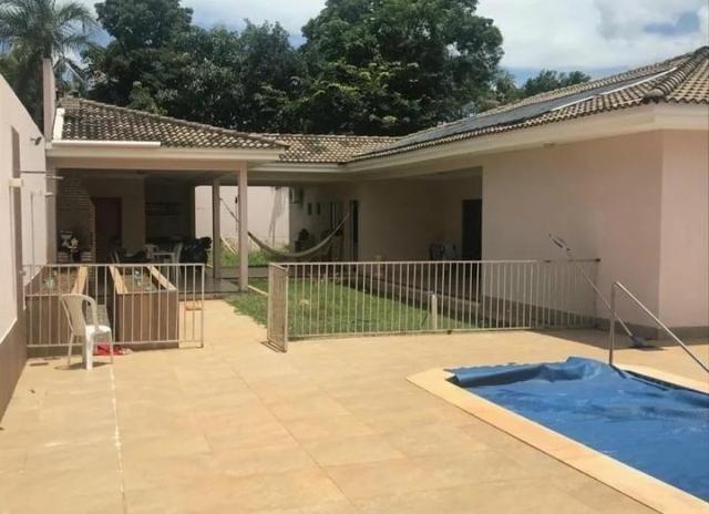 Casa luxuosa com 04 quartos, Cond. Ipanema - Foto 7