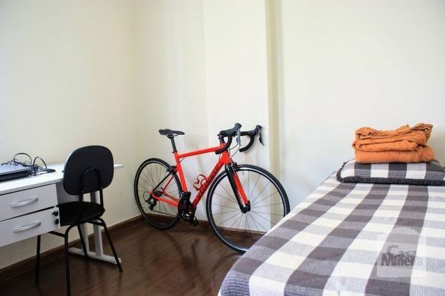 Apartamento à venda com 2 dormitórios em Buritis, Belo horizonte cod:257554 - Foto 5