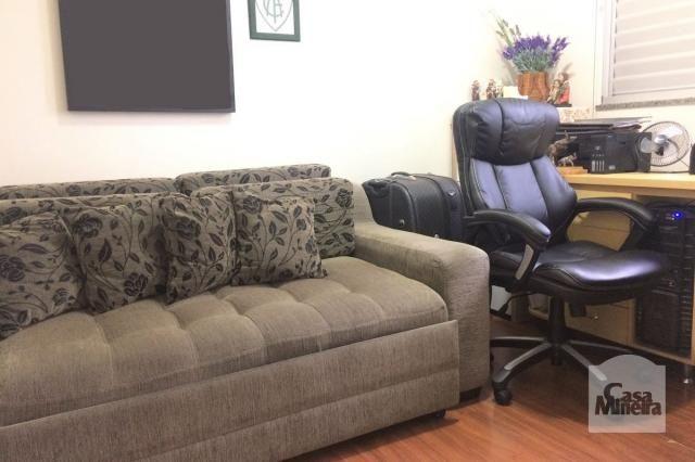 Apartamento à venda com 4 dormitórios em Buritis, Belo horizonte cod:257582 - Foto 11