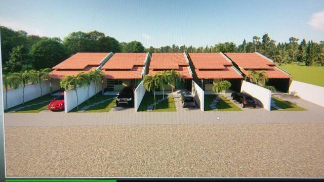VENDA - Casas Excelentes com preço MAIS excelente ainda! - Foto 2