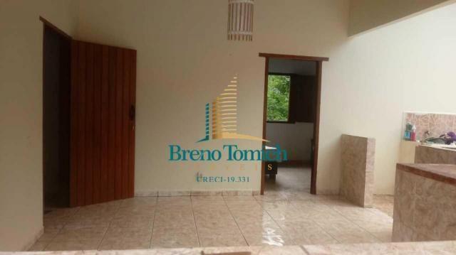 Casa com 3 dormitórios à venda, 276 m² por r$ 380.000,00 - trancoso - porto seguro/ba - Foto 10