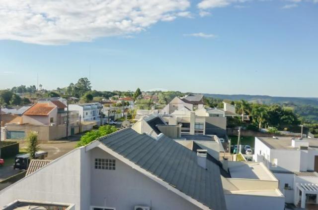 Apartamento à venda com 3 dormitórios em Santana, Guarapuava cod:142233 - Foto 2
