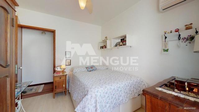 Apartamento à venda com 3 dormitórios em Moinhos de vento, Porto alegre cod:8532 - Foto 16