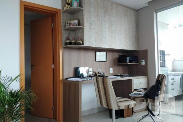 Apartamento à venda com 2 dormitórios em Cinqüentenário, Belo horizonte cod:257701 - Foto 5