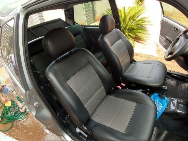 Fiat Uno Mille Way Economy 2011/2012 Flex - Foto 6