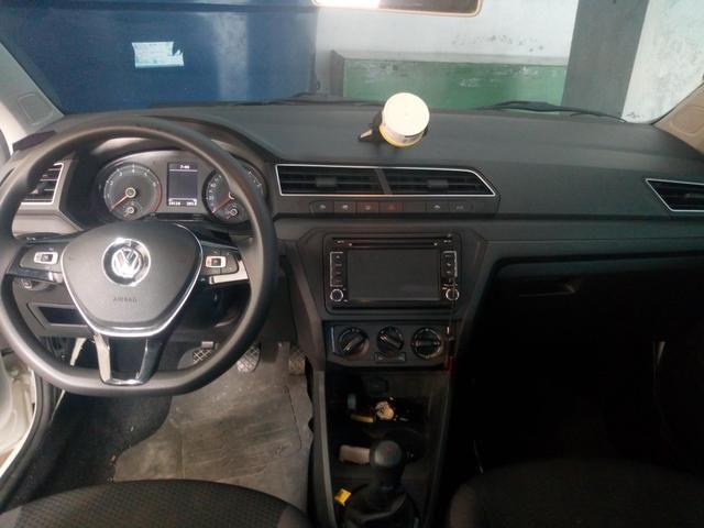 Volkswagen Voyage G7 1.0 - Foto 3