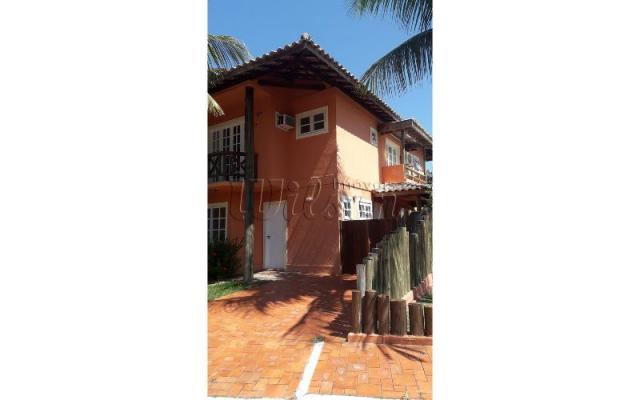 Venda ou Aluguel casa em condomínio fechado, 3 suites, Camboinhas Niterói