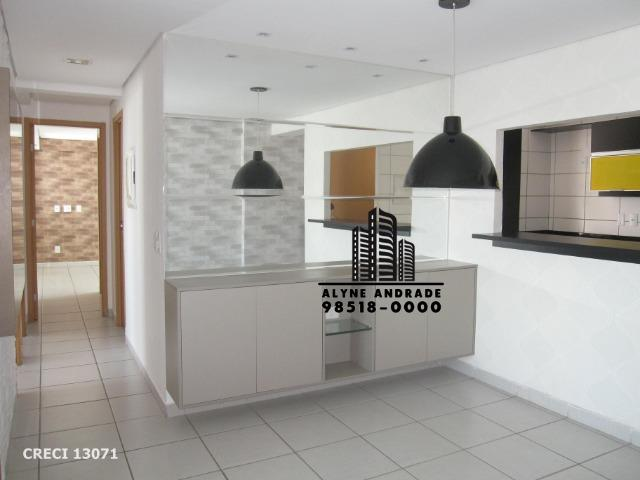 Aldeota | Projetado / 95 m² | Lazer Completo - Foto 11